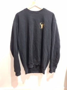 OG Black & Gold Crew Neck