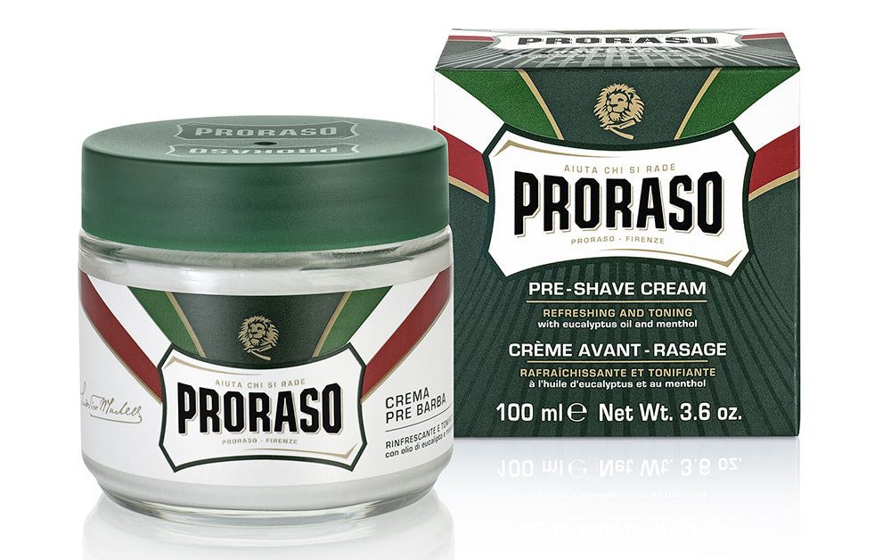 Proraso Refresh Pre & After Shave Cream