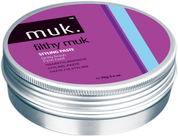 Muk Filthy Styling Paste