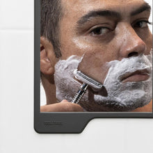 Load image into Gallery viewer, Toiletries The Oliver Fog Free Mirror
