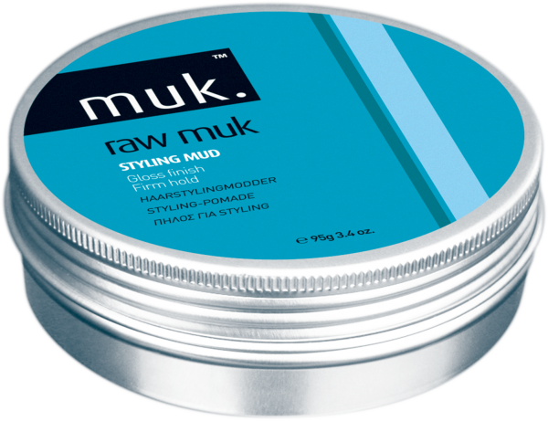 Muk Raw Styling Mud