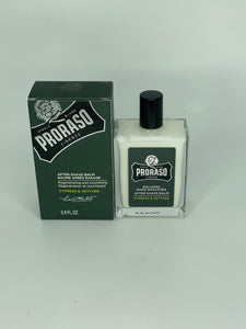 Proraso Cypress Vetyver After Shave Balm