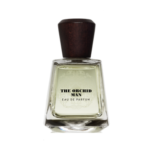 P.Frapin & Co The Orchid Man Eau De Parfum