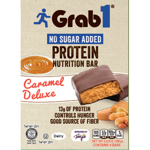 Sugar Free Caramel Deluxe