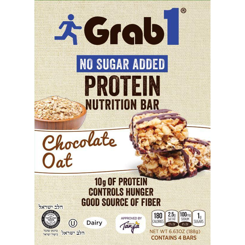 Sugar Free Chocolate Oat