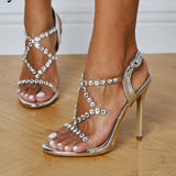 Party Shoes Sandals