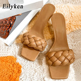 Summer Slides Slipper