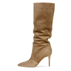 Elegant Ladies Boots