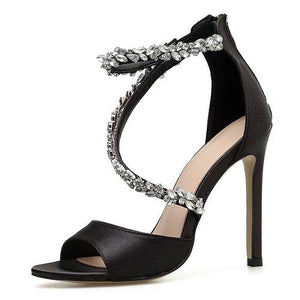 Summer Fashion High Heel