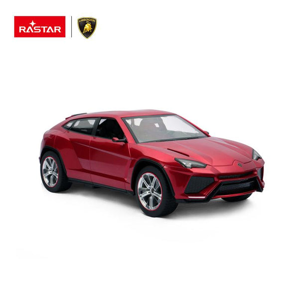 Rastar RC 1:14 Lamborghini Urus Kids Remote Control Toy Car - Red
