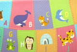 Tapis de jeu Baby Care - Ma Petit Ferme - Moyen (French Edition)