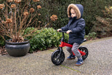 Kids Balance Bike - Q Play Balance Bike for Kids