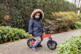 Balance Bicycle for Kids with no Pedals - Q Play Balance Bike