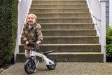 Lightweight Kids Balance Bike - Q Play Balance Bike for Kids