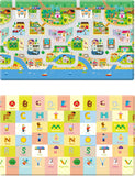 Dwinguler Playmat - Big Town Baby Play Mat