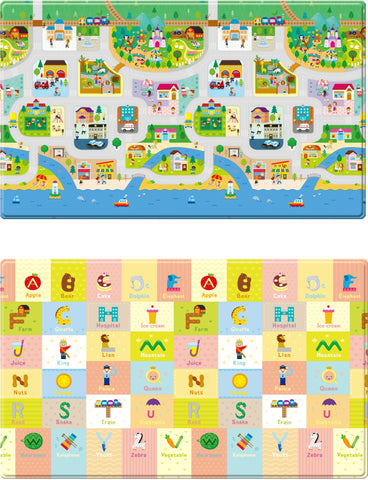 Dwinguler Playmat - Big Town
