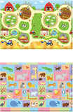 Baby Care Play mat - Busy Farm - Medium