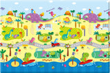 Baby Care Play mat - Dino Sports - Medium Front