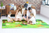 Dwinguler Playmat - Hello Europe Baby Mat