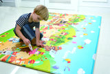 Dwinguler Sound Baby Playmat - Music Parade