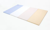Premium Tumbling Folding Mats - Pastel Blue - Large
