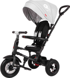 Folding Rito Stroller / Kids Trike - Grey - transforming smart tricycle for kids