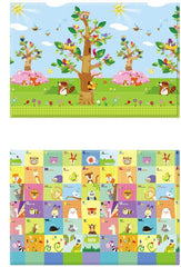 Baby Play Mats Playmats And Soft Puzzle Tiles For Children