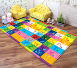 Eco Friendly Dwinguler Playmat - Dino Land Baby Mat
