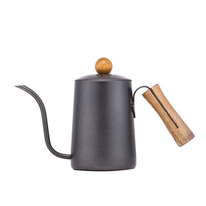 A-IDIO Stylish Titanium Kettle (600ml)