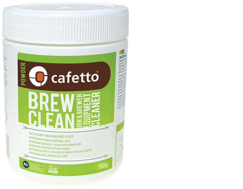 Cafetto Brew Clean - 500g