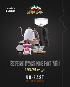 Expert Package for V60