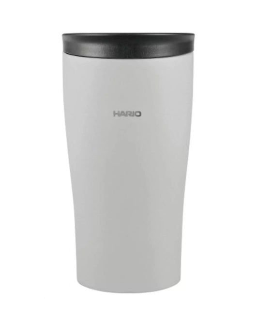 Insulated Tumbler with Lid 300 (Gray)
