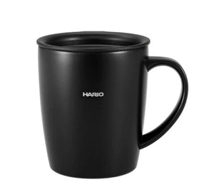 Insulated Mug with Lid 300