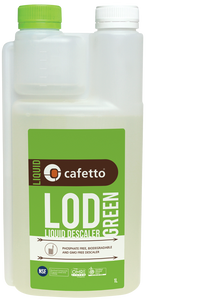 Cafetto LOD Green 1 L Bottle