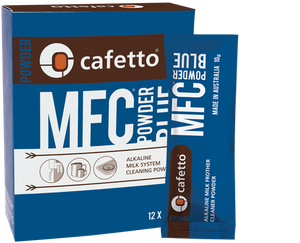 Cafetto MFC Powder Blue Sachet Pack