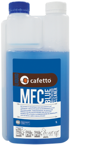 Cafetto MFC Blue 1L Bottle