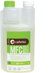 Cafetto MFC Green 1 L Bottle