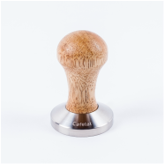 Cafelat Espresso Tamper - Rubber Wood 58mm
