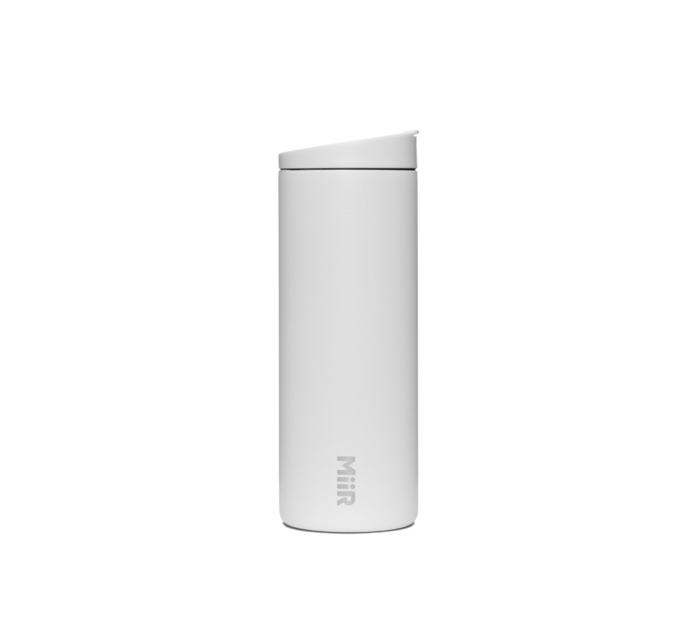 Miir Travel Tumbler (White)