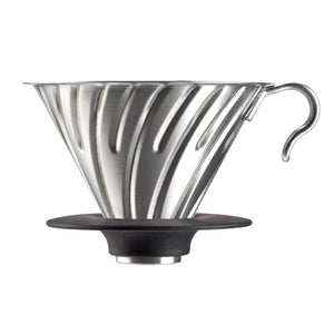 V60 Dripper 02 Metal / Steel