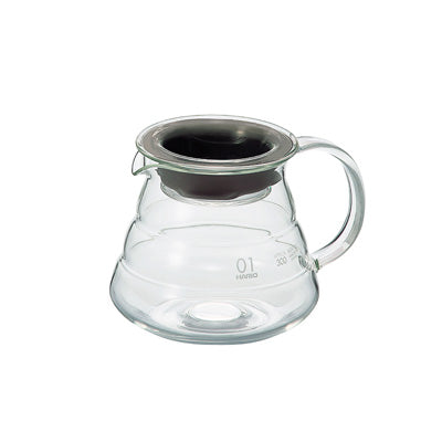 V60 Range Server 360ml Glass