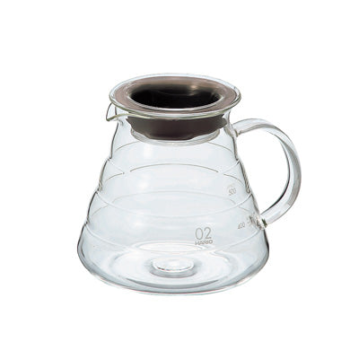 V60 Range Server 600ml Glass