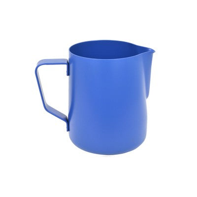 Rhino® Stealth Milk Pitcher - Blue - 20oz/600ml