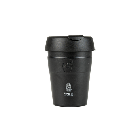 KeepCup Black Thermal