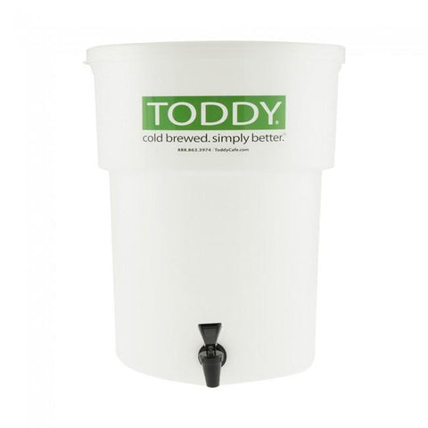 Toddy® Cold Brew System - Commercial Model with Lift