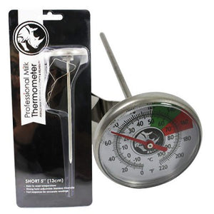 Rhino® Analog Thermometer - Short