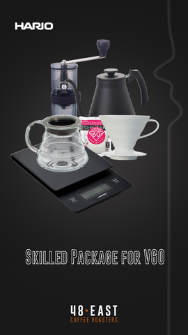 Skilled Package For V60