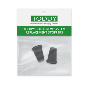 Toddy® Cold Brew System - Silicon Stopper 2 Pack