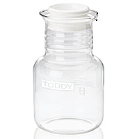 Toddy® Cold Brew System - Glass Decanter with Lid