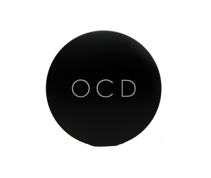 ONA Coffee Distributor OCD V3 - Black